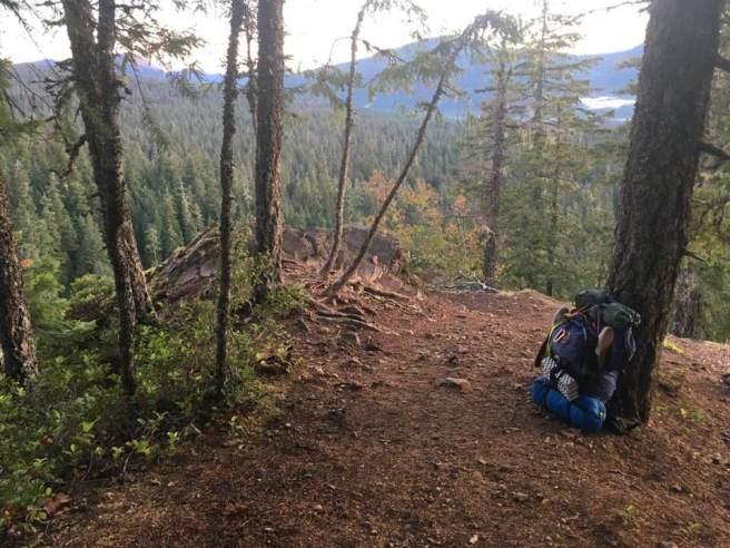 9-20 campsite